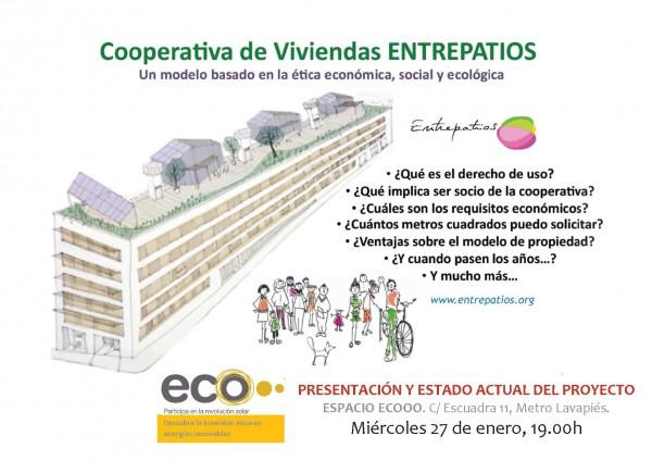 Espacio Ecooo